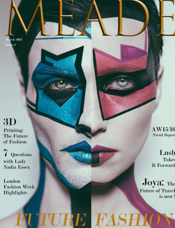 Meade Magazine