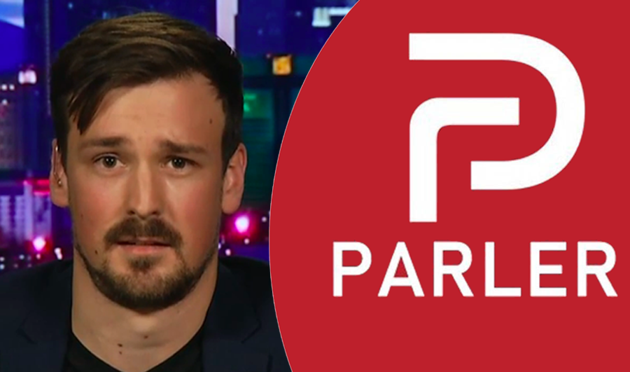 Parler CEO: Facebook Continues Their Confusing, Hypocritical Stifling of Free Speech