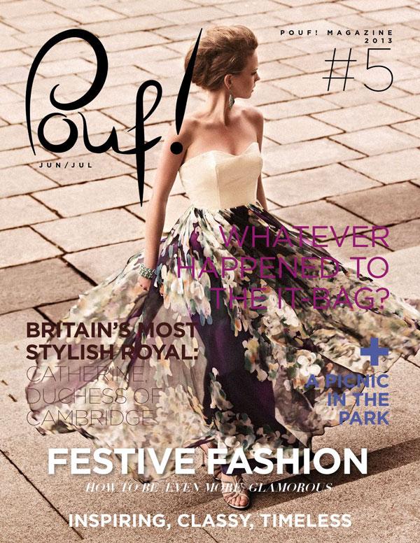 Pouf Magazine