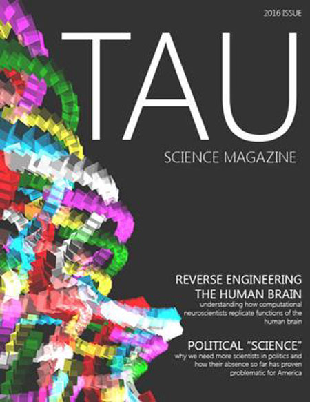 Tau Science Magazine