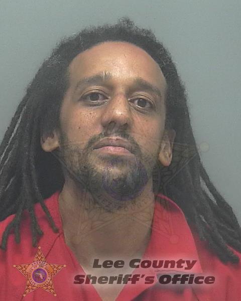 Michael Nichols, 35, of Fort Myers, FL
