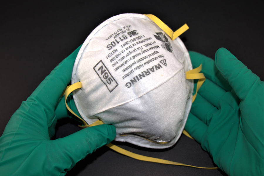 Although prices fall considerably for those buying in bulk, prices for smaller lots of N95s have reached $4 to $7 each, according to Get Us PPE, a nonprofit meant to match front-line workers with needed gear.