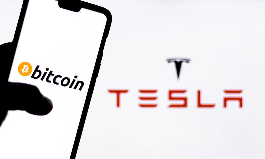Bitcoin and Elon Musk
