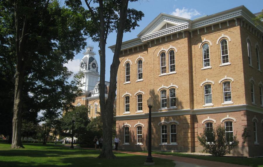 Hillsdale College,