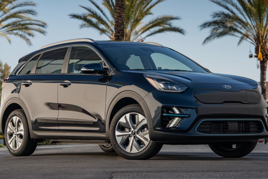 Niro EV's latest accolade reinforces the strength of Kia's electric vehicle lineup as brand prepares for Plan S strategy focused on the future of the automotive industry. 2019 and 2020 Niro EV earn top spot in the Mass-Market Category. Efficient crossover ranked highest in overall EV owner satisfaction.