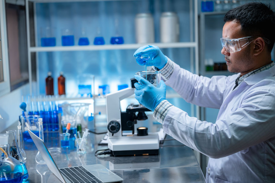 University: Study Shows Flu Vaccine Lessens COVID-19 Symptoms in Children