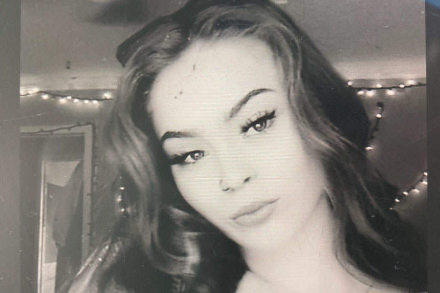 """Alliana Marie Gargis, 14, was last seen on March 2, 2021 around 8:00pm at her home, located on NW 168th Place in Reddick, Florida. Alliana is described as a 14 year old Hispanic / Latino girl approximately 5; 2"""" tall and 130 lbs.., She has brown eyes and blonde hair. If you have any information that could help us locate Alliana, please call 911."""