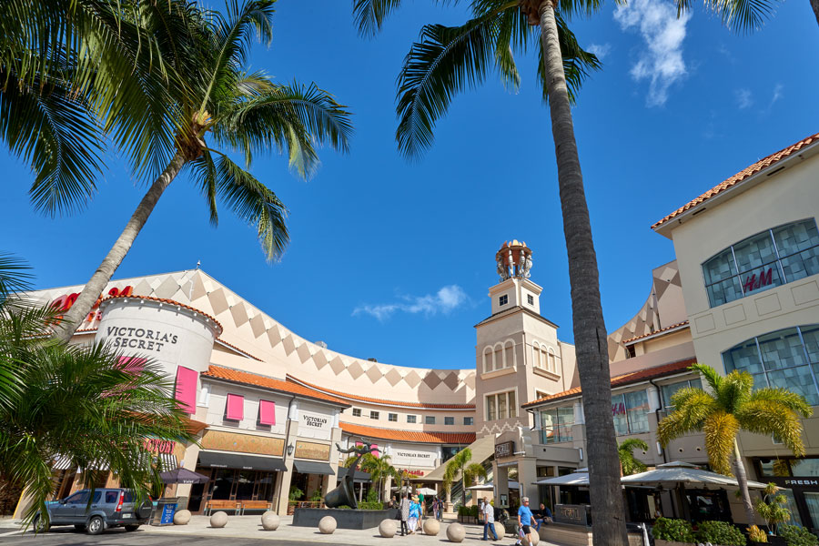 Aventura Mall is the premier shopping destination in Miami and South Florida, and one of the top shopping centers in the U.S.