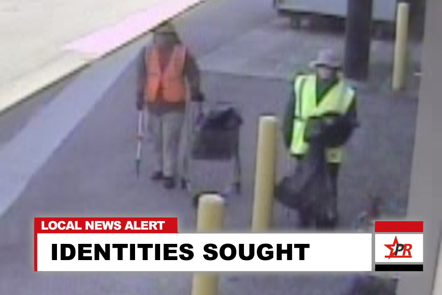 The Charlotte County Sheriff's Office is asking that anyone with information regarding this incident or has identifying information on the suspects, call Charlotte County Sheriff's Office at (941) 639-0013.