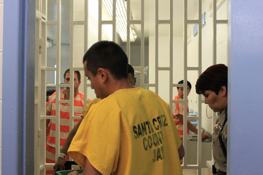 Inmates Right to Vote