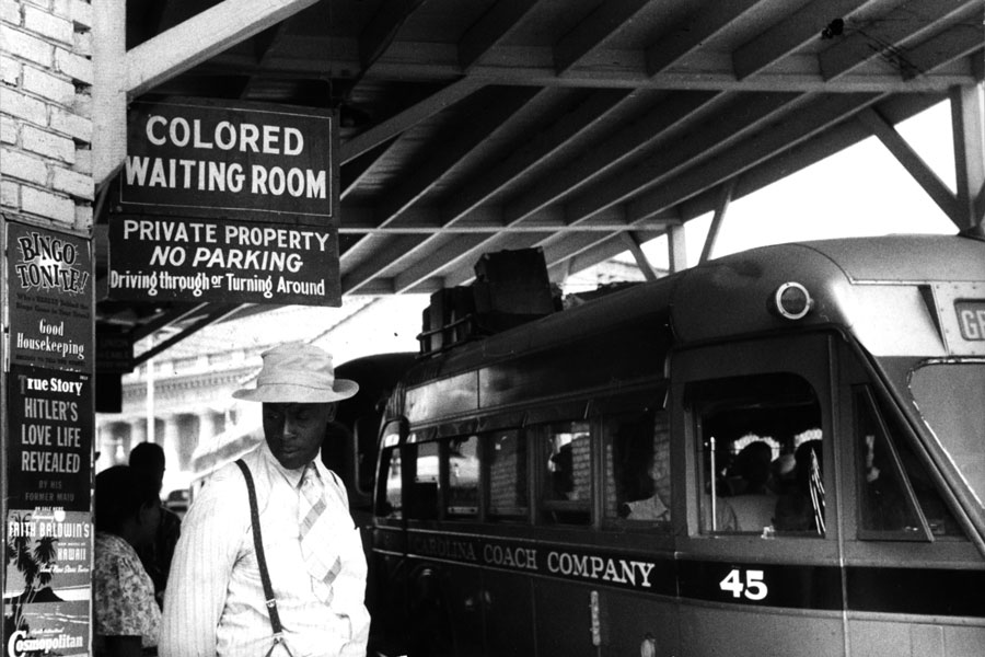 Jim Crow laws were state and local laws that enforced racial segregation. These laws were enacted in the late 19th centuries by white Southern Democrat-dominated state legislatures to disenfranchise and remove political and economic gains made by black people during the Reconstruction period.