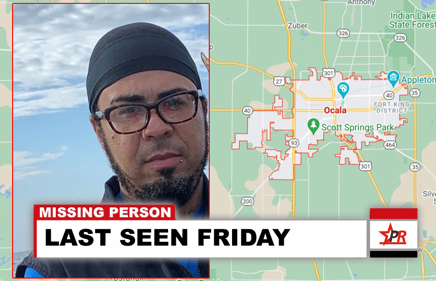 """Josue is described as a 38 year old Hispanic / Latino man approximately 5' 7"""" tall and approximately 180 lbs., He has brown eyes and black hair. If you have any information that could help us locate Josue Molina-Rodriguez, please call 911."""