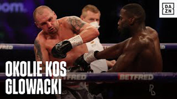 Art Of The Outside: Lawrence Okolie Wins WBO Title With Emphatic KO