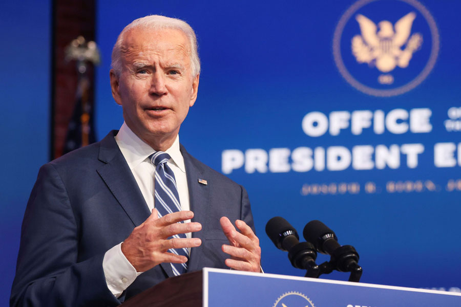 Op-Ed: Biden Tax Code Stifles Innovation, Increases Government Interference; Punishing Wealth, Hiking Taxes And More