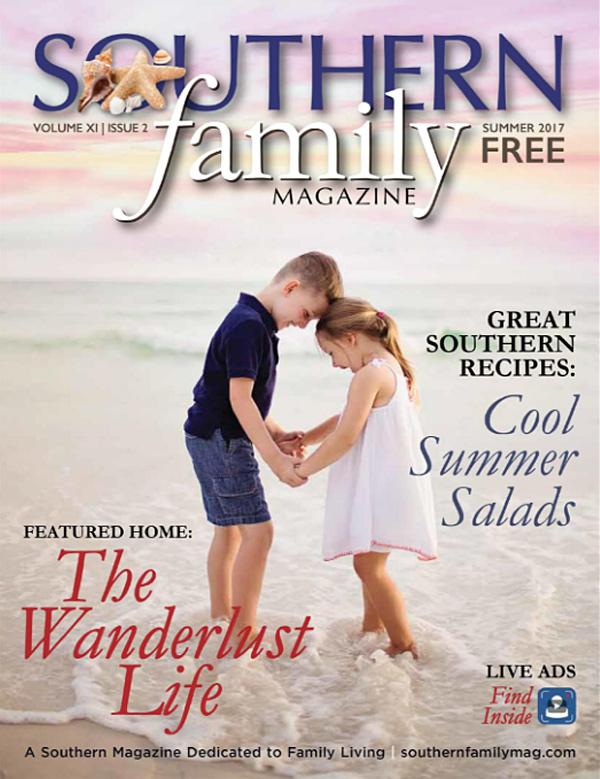 Southern Family Magazine