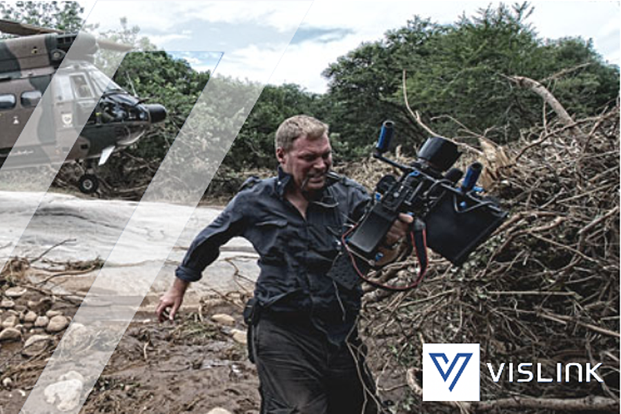 """Vislink (NASDAQ: VISL) (""""the Company""""), will supply its handheld intelligence, surveillance and reconnaissance (ISR) receiver devices and accessories to enhance situational awareness and improve tactical and operational results in a range of applications."""
