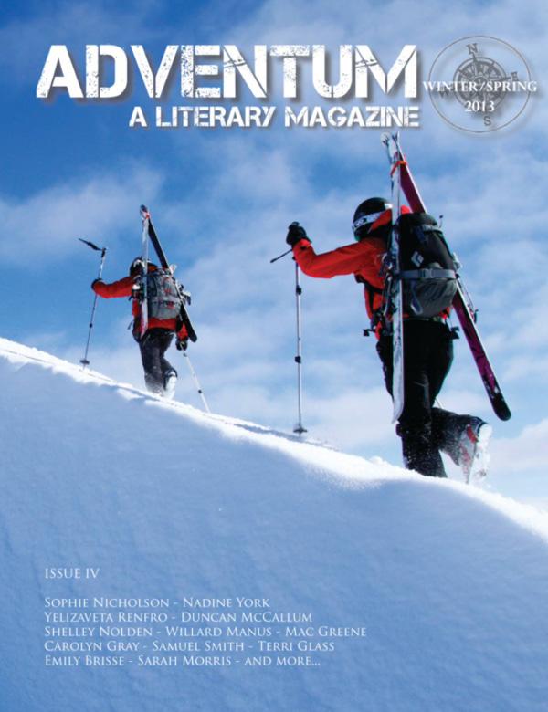 Adventum Magazine