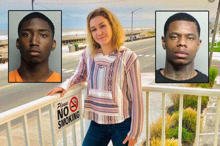 Evoire Collier & Dorian Taylor drug, rape Christine