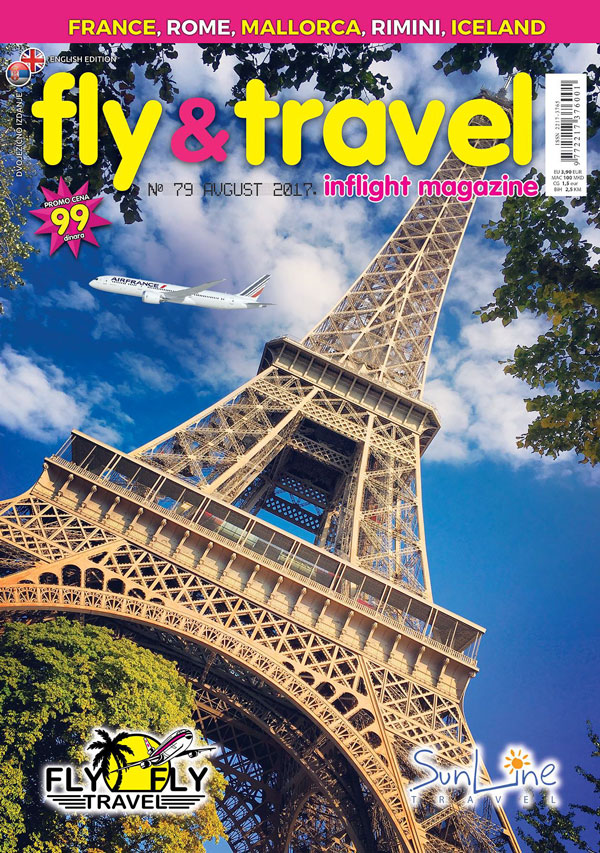 Fly and Travel Magazine