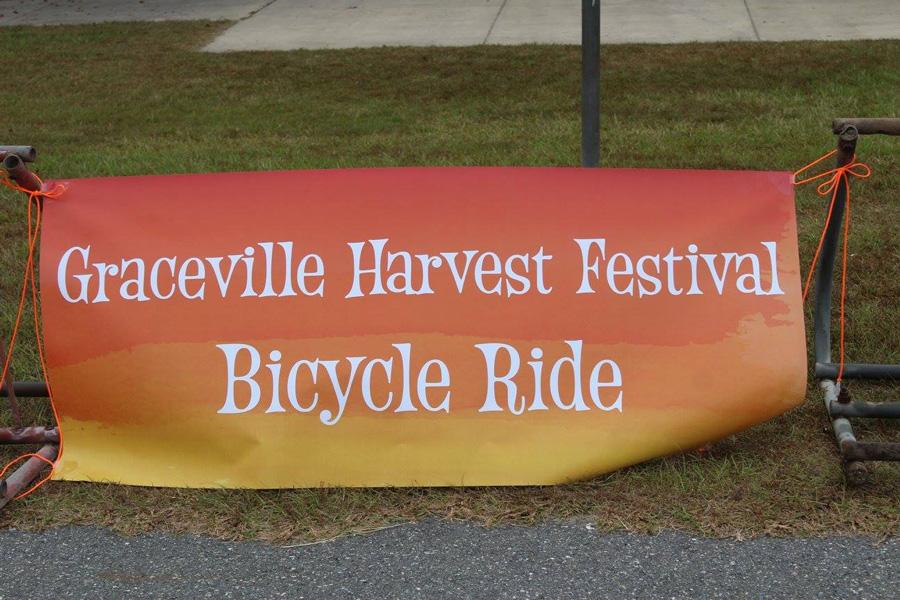 Graceville harvest festival