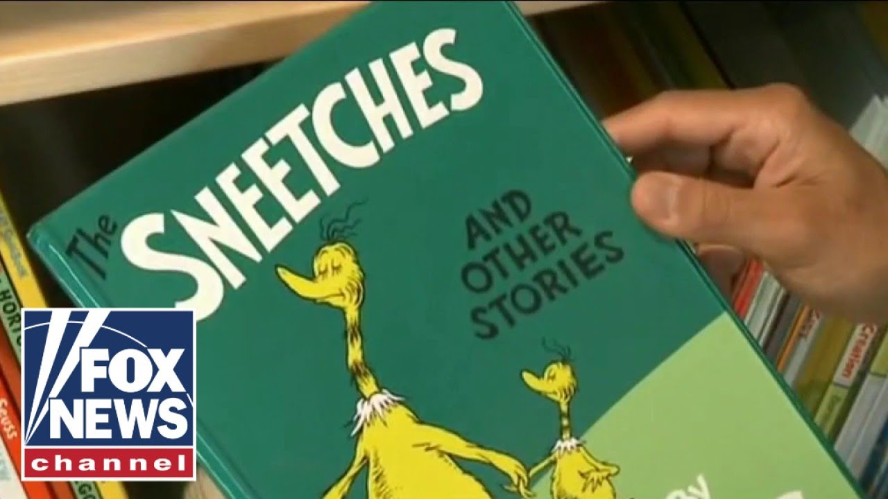 """CANCELLED: Dr. Seuss """"Hurtful and Wrong"""" Portrayals In Six Books; Won't Be Published Anymore Due to """"Racist, Insensitive Images"""""""