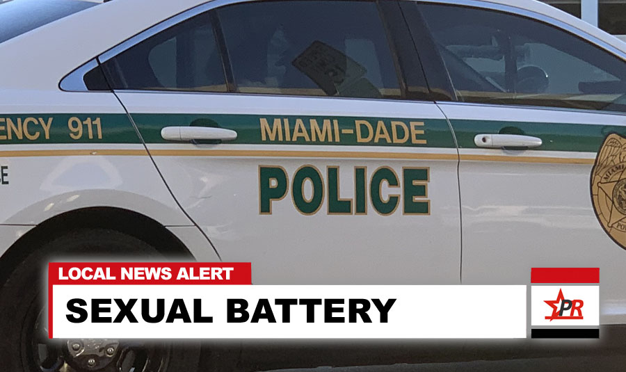 ARMED SEXUAL BATTERY
