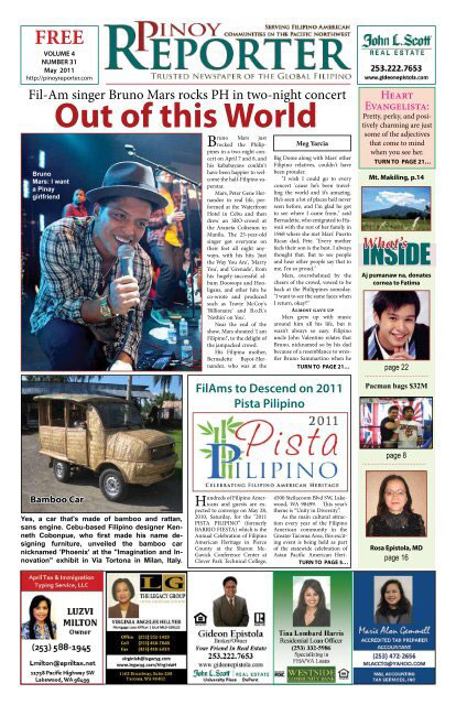 Pinoy Reporter