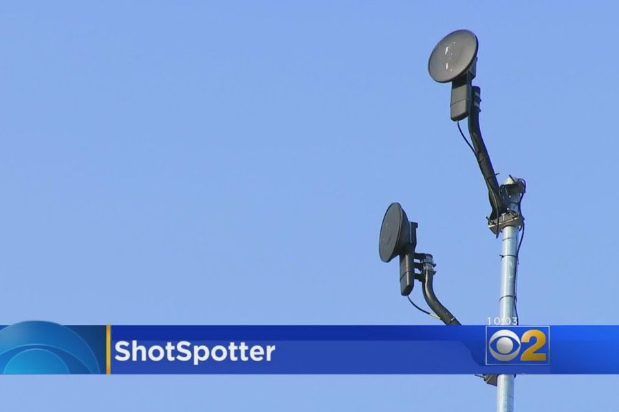 Gunshot Surveillance System Goes Live In Pompano Beach