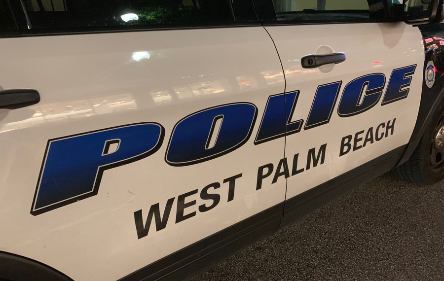 Palm Beach County Sheriff's Office Deputies responded to shots fired in the 2300 block of Lena Lane near Purdy Lane in the Greenacres area of West Palm Beach. File photo.