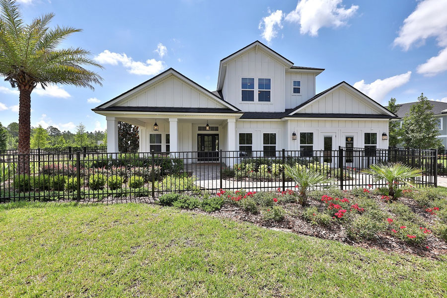 The Boca II by Dream Finders Homes