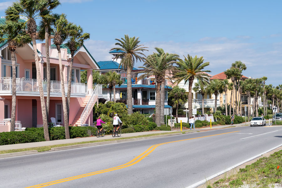 Miramar is the second largest urban center in Broward County. File photo: Andriy Blokhin, Shutterstock.com, licensed.