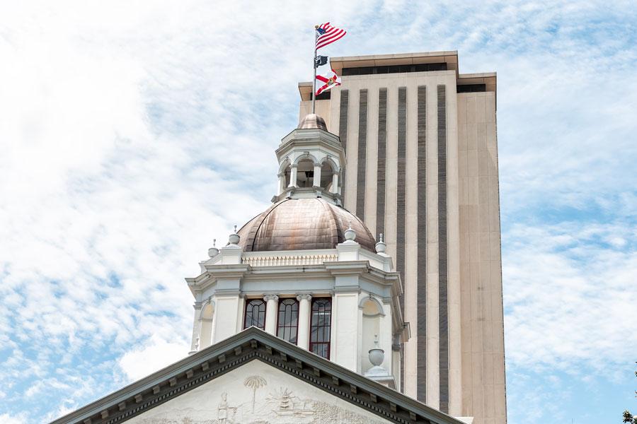 Florida Legislature Passes Strong Election Security Legislation