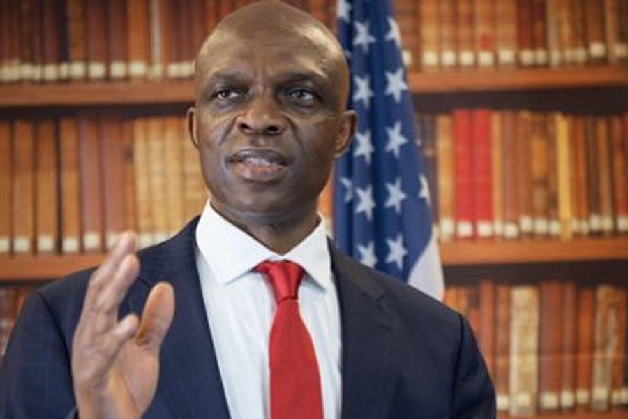 George Onuorah