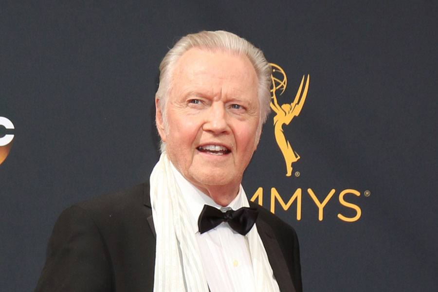 The film follows the landmark 1973 Supreme Court decision that guaranteed a women's right to abortion. Jon Voight plays the role of Justice Warren Burger. File photo: Kathy Hutchins, Shutterstock.com, licensed.