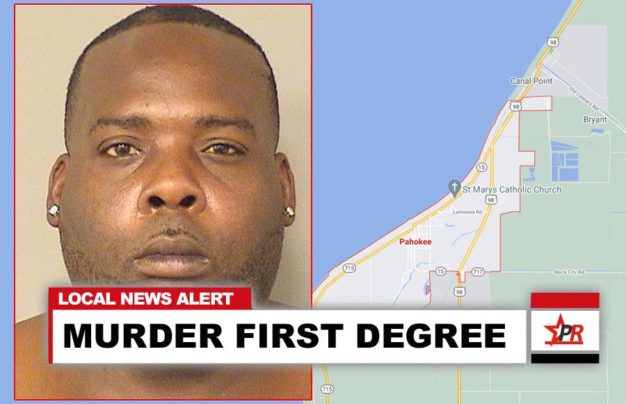 MURDER FIRST DEGREE