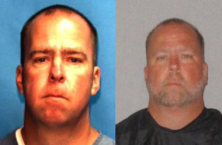 Sean Patrick Farrelly, 47, of Palm Coast,