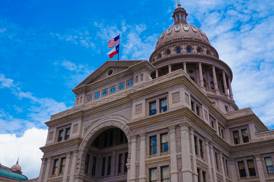 Texas State Senate Approves Social Media Anti-Censorship Bill; Would Allow User Content Removal Appeals, Lawsuits To Be Filed by Attorney General