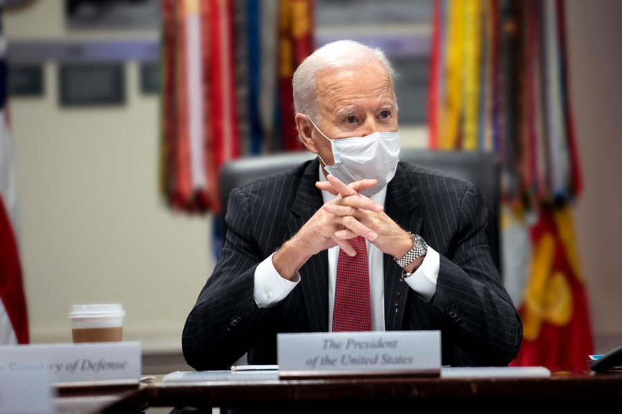 President Joe Biden's recently unveiled funding request will cost the American people dearly if approved.
