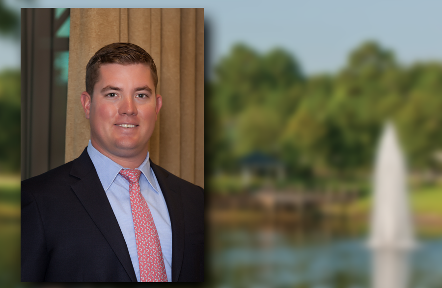 Greenpointe Announces Austin Burr Promotion; Regional Manager Focused On Expanding Company's Footprint In South Florida
