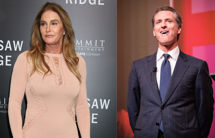 Caitlyn Jenner Considering Run for California Governor in Upcoming Recall Election