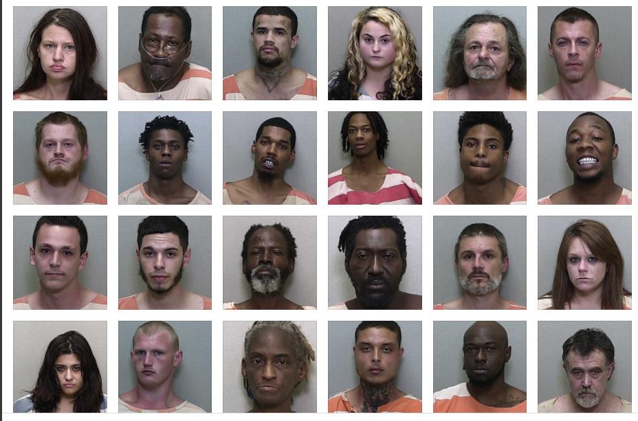 Unified Drug Enforcement Strike Team