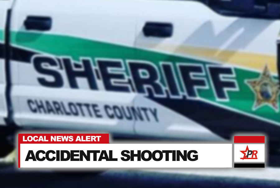 ACCIDENTAL SHOOTING