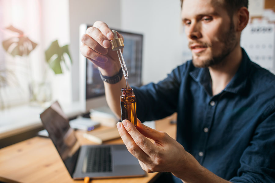 Today's agreement between UFCW and these companies marks a first of its kind, across-the-board unionized CBD joint venture that sets a precedent for even more workers in the industry to unionize. Photo credit ShutterStock.com, licensed.