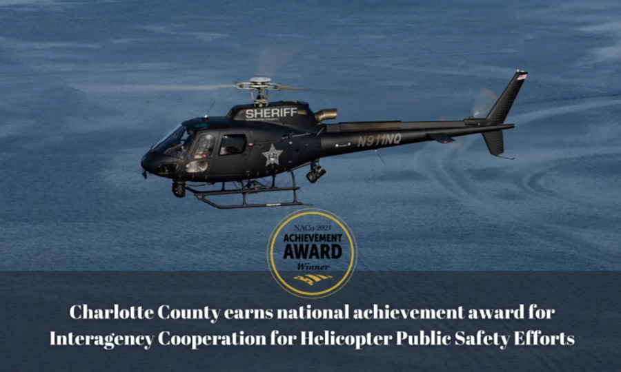 Helicopter Public