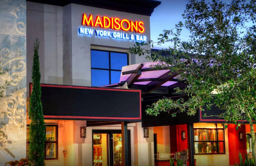 The sale took place on May 14,2021 to a legendary New York-based steakhouse.