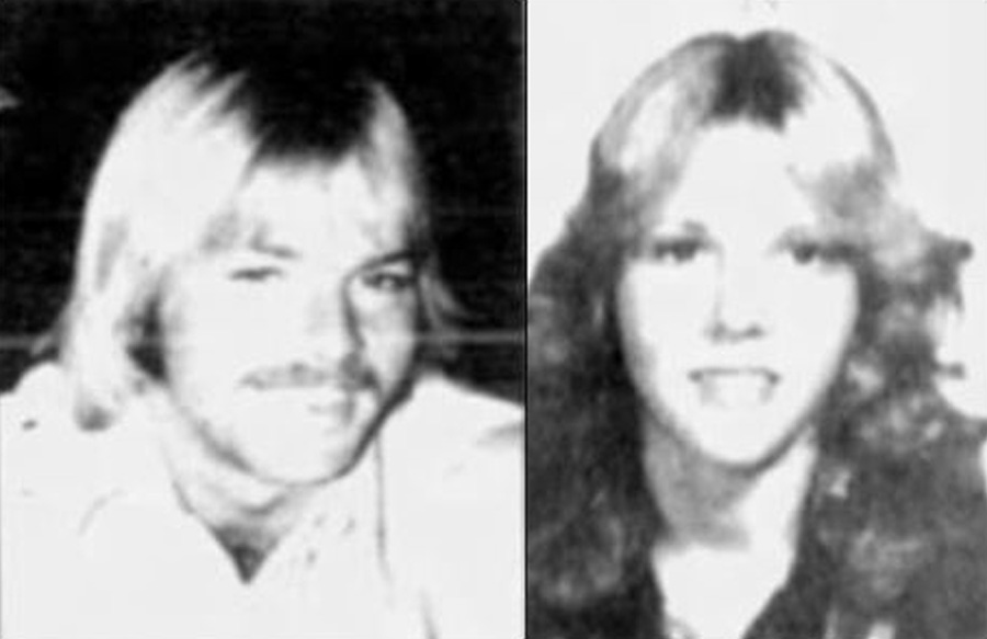 Ricky Merrill and Dori Colyer were last seen on May 9, 1981, leaving the Hilltop Lounge on Broad Street in Brooksville, Florida. The pair told friends they would return to the lounge shortly but never returned.