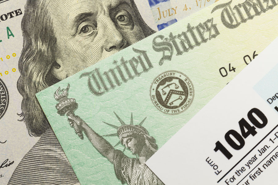 Your Tax Refund Is On The Way: How Should You Spend It?