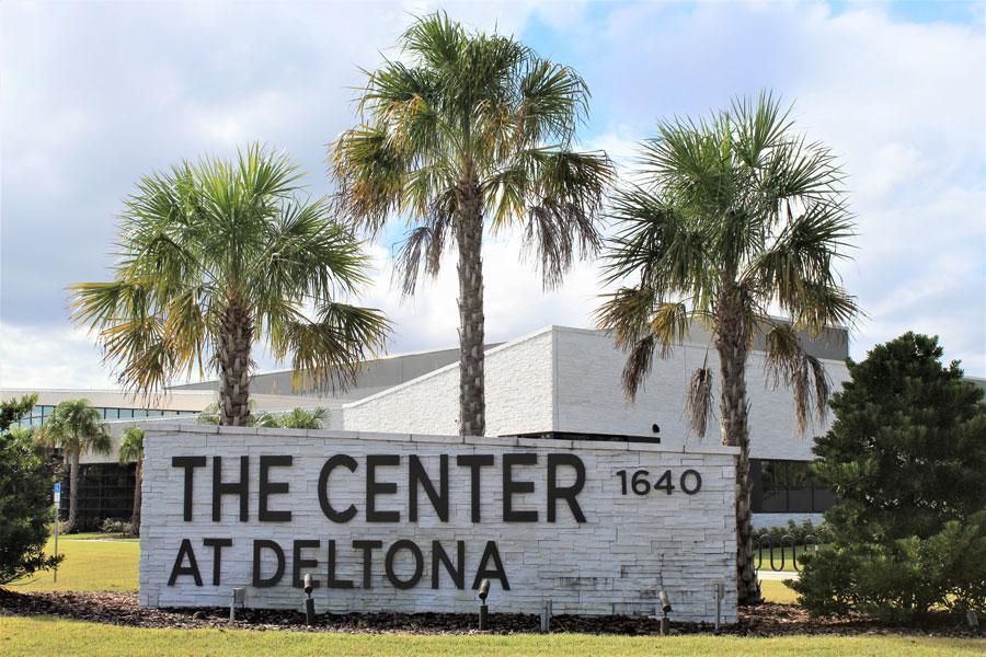 City of Deltona Conference and event center in Deltona, Florida on December 19, 2020. File photo: MyArt4U, Shutterstock.com, licensed.