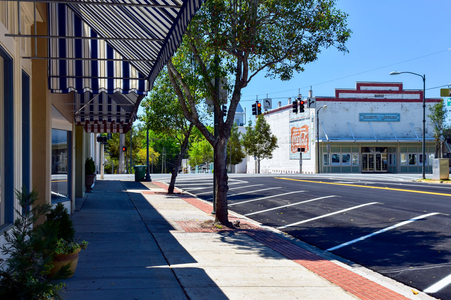 Just 20 minutes west of Tallahassee, the old Florida city of Quincy is part of the Tallahassee, Florida Metropolitan Statistical Area.