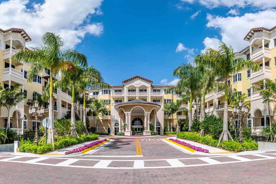 Palace at Weston Opens Redefining Luxury Senior Living in Western Broward County